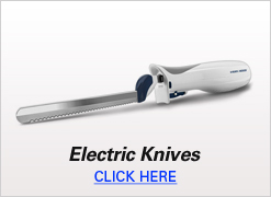 Electric Knives