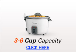 3-6 Cup Capacity