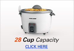28 Cup Capacity