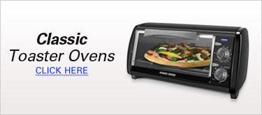 Classic Toaster Ovens